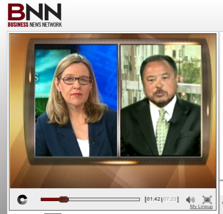 Legend Power on BNN